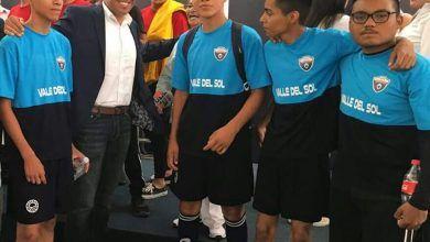 Photo of Cambia vida a jóvenes Copa Urbana 2019