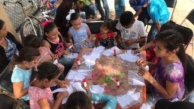 Photo of Anuncian programa de actividades de la Eco-Biblioteca Digital