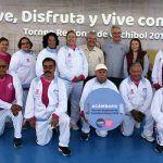 Uriangato, Acámbaro y Jerécuaro Ganan Torneo Regional de Cachibol Mixto