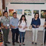"""Inauguran Exposición """"El Arte de tus Manos"""""""
