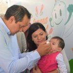 Se acabó la reserva; Guanajuato se queda sin vacunas