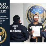 Vinculan a proceso a presunto feminicida de Blanca Gabriela