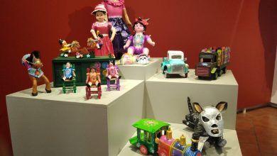 Photo of Centro de Artes Salamanca: Exposición en grabado y juguetes artesanales