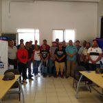 Inicia curso de reparación de motos en Cuerámaro