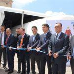 Se Inaugura primera edición de Expo México Minero Guanajuato 2019