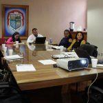 Pueblo Nuevo fue sede para la Reunión Regional de Prevención