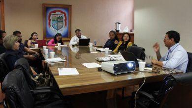 Photo of Pueblo Nuevo fue sede para la Reunión Regional de Prevención
