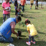 Objetivo: plantar 12 mil árboles en Irapuato