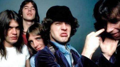 Photo of Cuarenta años de «Highway to Hell» (Autopista al Infierno), el gran éxito que catapultó a AC/DC