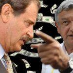 """""""Expresidente de México debe impuestos"""" reveló AMLO"""