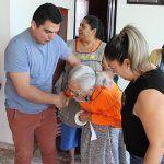 Mundo Notus, en asilo de Pénjamo: Dejad del mundo mejor de lo que lo encontramos
