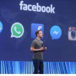 Caída mundial de WhatsApp, Facebook e Instagram hoy