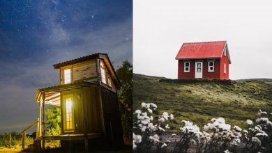 Photo of Trucos ingeniosos para ampliar una casa pequeña