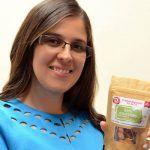 Científica innova con tecnología en frutos deshidratados