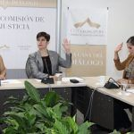 Radica Comisión de Justicia diversas iniciativas