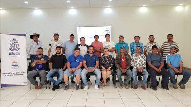 """Photo of 21 cueramarenses forman parte del programa """"visas de trabajo a Estados Unidos"""""""