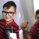 Darío de 8 años, de Celaya a China por título mundial en Cálculo Mental
