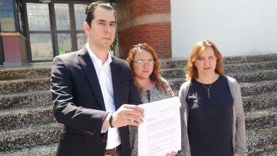 Photo of Presentan regidores panistas denuncia ante la ASEG por tema de luminarias en Salamanca