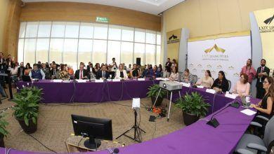 Photo of Se reúnen diputadas con el rector general de la Universidad de Guanajuato