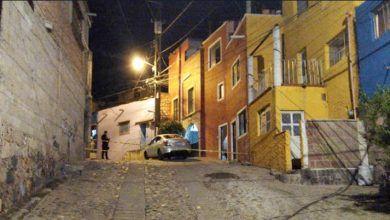 Photo of Asesinan a mujer de siete balazos en Marfil, Guanajuato