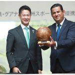 Son ya 114 empresas japonesas en Guanajuato