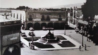 Photo of Fuente Florentina gran joya de la ciudad