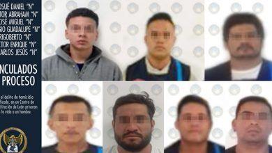 Photo of Detienen a siete por matar a golpes a un hombre dentro de un anexo en León