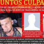 """Circulan imágenes de los presuntos asesinos de Don Pedro, el guacamayero de """"El Cantador"""""""
