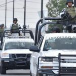 Guardia Nacional se suma a operatividad con municipales