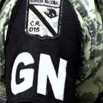 Existen eventos aislados en tema de la Guardia Nacional