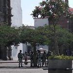 Ricardo Ortiz se reunirá con mandos de la Guardia Nacional