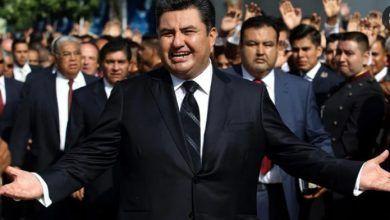 Photo of Líder de 'La Luz del Mundo' convoca a evento en Jalisco desde el interior de la cárcel