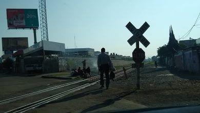 Photo of Ricardo Ortíz expresó que ya se está planenado una solución a los migrantes debajo del puente siglo XXI