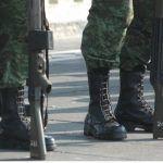 Militares detenidos por asalto a taxista por Quinta Villas