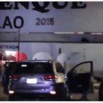 Asesinan a 3 hombres en la Feria de Silao