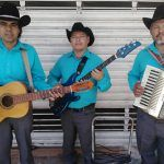 """Con 15 años de experiencia, el trío norteño """"Navegantes del Bajío"""" cuenta con su propio estilo"""