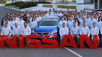 Photo of NISSAN anuncia que despedirá más de 12 mil empleados en todo el mundo