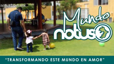 Photo of ¿Y Notus qué es?: 6 años informando y buscando entrelazar historias