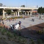 Darán mantenimiento a red de Parques Vecinales