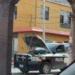 Huanímaro y Abasolo sin patrullas: La mayoría se encuentran en pésimas condiciones