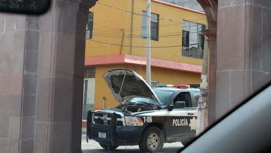 Photo of Huanímaro y Abasolo sin patrullas: La mayoría se encuentran en pésimas condiciones