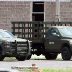 """Emboscan"""" a elementos de la Guardia Nacional en Pénjamo; un herido"""