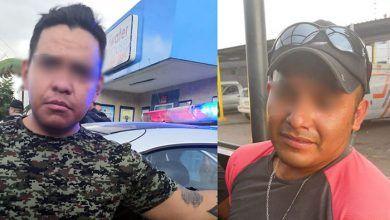 Photo of Policías de Irapuato, detienen a dos policías que estaban robando