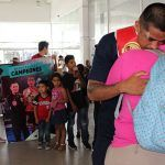 """""""El puma"""" Rodríguez llega con título de campeón mundial a Irapuato"""