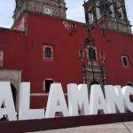 Alcaldesa y regidores de MORENA en Salamanca, callan