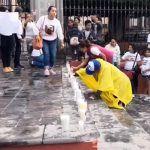 San Miguel de Allende está de luto