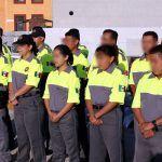 Tránsitos, policías y el 911 de San Miguel de Allende se manifiestan