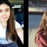 A Elena y Ximena, las balas perdidas les arrebataron la vida en SMA