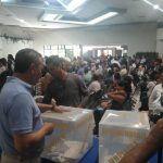 Acuden cientos de panistas a elegir dirigente en Irapuato