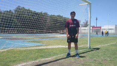Photo of Sueña con ser jugador profesional